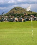 North Berwick Golf Club | Visitors | Map
