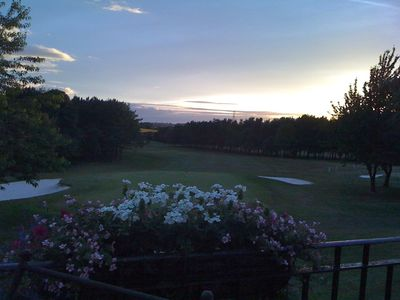 Northumberland Golf Club - Captain's Log