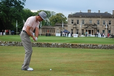 William Hunt Trilby Tour - The Park - Boutique Hotel and Golf <b>...</b>