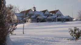 SPGC in Dec09 : Sundridge Park Golf Club - CLUB View