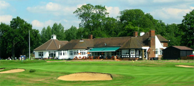 Surbiton Golf Club - CLUB View