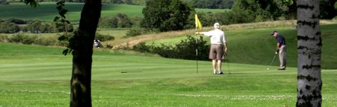 Sutton Hall Golf Club - Dress Code