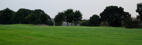 Sutton Hall Golf Club - The Course - Hole 4