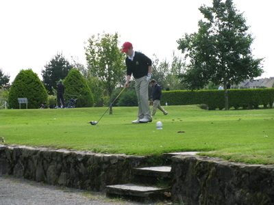 Junior Section | Tandragee Golf Club, Tandragee, Armagh, Northern <b>...</b>