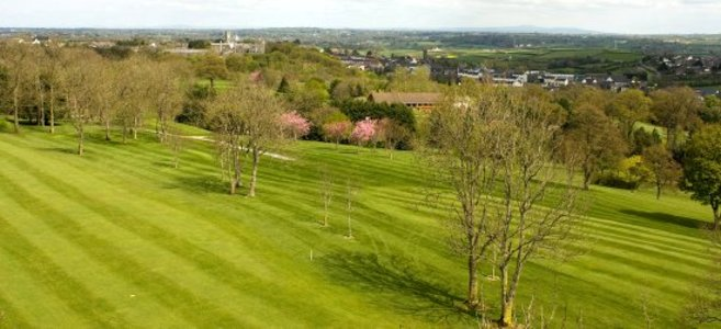 Course Layout | Tandragee Golf Club, Tandragee, Armagh, Northern <b>...</b>