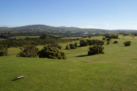 Tavistock Golf Club - Golfing and Golf Course in Devon and Dartmoor