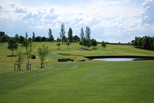 18 Hole and 9 Hole Golf Course at Taunton Vale The Courses <b>...</b>