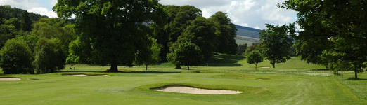 Taymouth Castle Golf Club, Kenmore, Perthshire, Scotland - Members <b>...</b>
