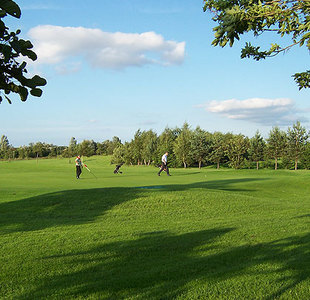 Teesside Golf Club - The best golf club in the North East
