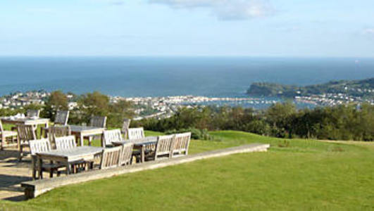Teignmouth Golf Club: Home page