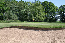 The Holes : Tenterden Golf Club - CLUB View