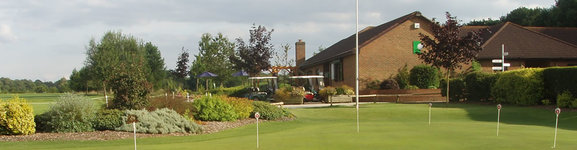 Test Valley Golf Club: Golf club and golf course in ,Hampshire. www.