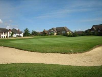 The Bedford Golf Club: Golf course in Bedford,. www.