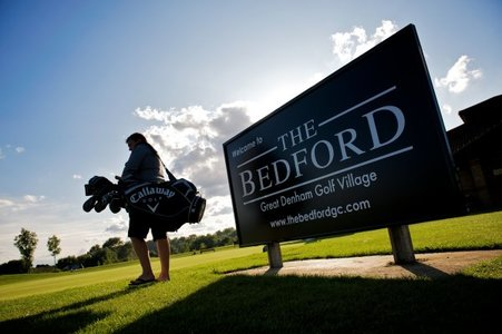 The Bedford Golf Club: Golf club and golf course in Bedford,. www.