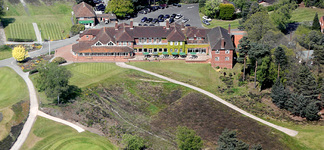 Welcome to The Berkshire Golf Club : The Berkshire Golf Club