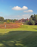 Visitor Information : The Berkshire Golf Club
