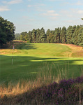 Societies : The Berkshire Golf Club