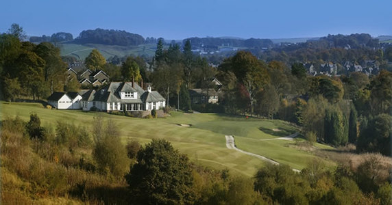 Cavendish Golf Club - Home