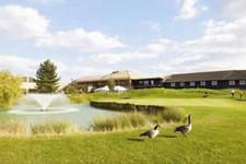 The Essex Health Club | Golf Course | Gym and swimming pool
