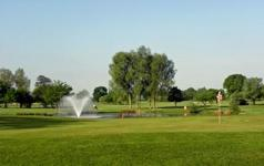 Lichfield Health Club | Golf Course | Gym & Swimming Pool