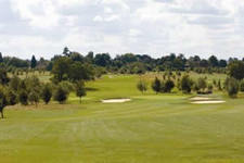 Golf cOurse at Mapledurham | Reading Berkshire