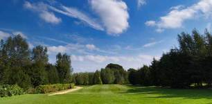 Eden Golf Course, Carlisle, Cumbria - Lakelands No1 Golf Course <b>...</b>