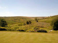 The Halifax Golf Club | West Yorkshire