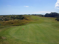 Hayling Golf Club in Hampshire - CLUB View