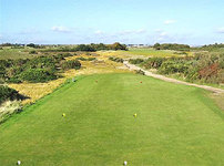 The Holes : Hayling Golf Club in Hampshire - CLUB View