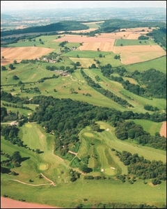 Herefordshire Golf Club