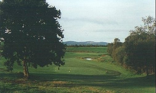 The Pines Golf Centre, golf course, driving range and golf <b>...</b>