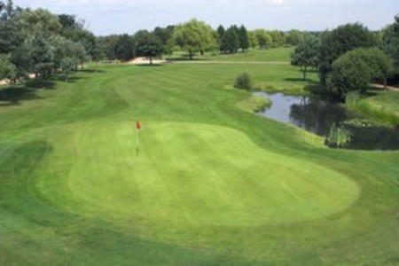 Stapleford Abbotts Golf Club | Welcome