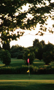 Contact Us | West Berkshire Golf Club