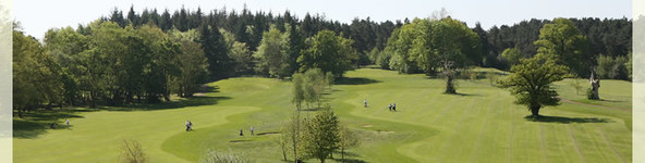Altonwood Group Membership | Westerham Golf Club