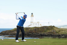 Teen sensation caps memorable week at Turnberry » Turnberry