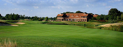 The Wisley Golf Club - About The Wisley