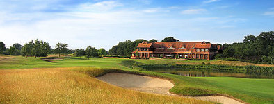 The Wisley Golf Club - Practice Facilities
