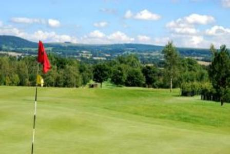 Thirsk and Northallerton Golf Club: Golf course in ,North <b>...</b>