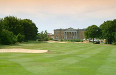 History - Thorndon Park golf course is an Essex gem