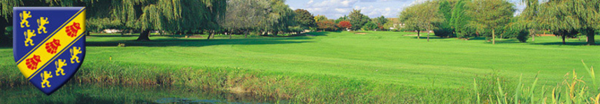Home Page : CLUBView - Thorpe Hall Golf Club