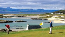 Picture/Photograph Gallery - Traigh Golf Course, Locaber, Scotland