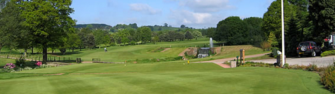 TRENTHAM PARK GOLF CLUB: Golf Society Booking Forms