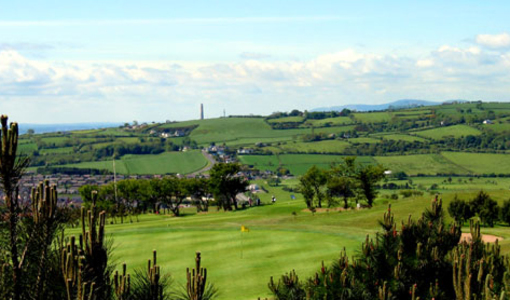 Whitehead Golf Club | Facilities | The Course | Fifth