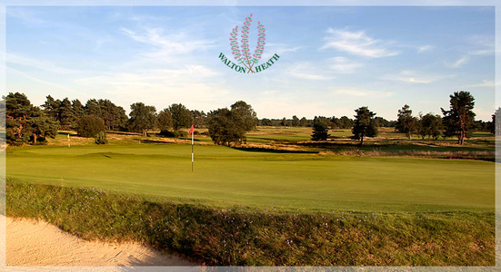 Walton Heath Golf Club