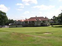 Warrington Golf Club: Golf club and golf course in Warrington <b>...</b>