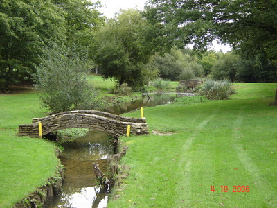 Waterlooville Golf Club: Golf club and golf course in Portsmouth <b>...</b>
