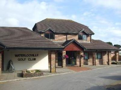 How to join and become a member of Waterlooville Golf Club in <b>...</b>