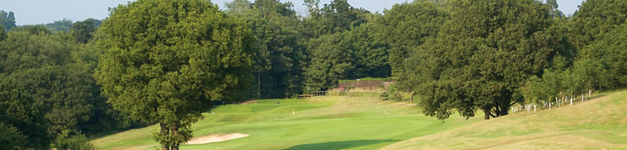 West Essex Golf Club: Golf club and golf course in London,. www.