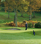 West Surrey Golf Club | The Course