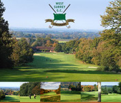 West Surrey Golf Club | Home